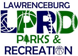 Lawrenceburg Parks and Recreation Logo