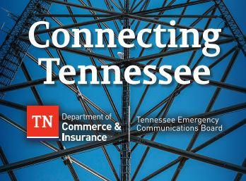 TN Commerce and Insurance Banner